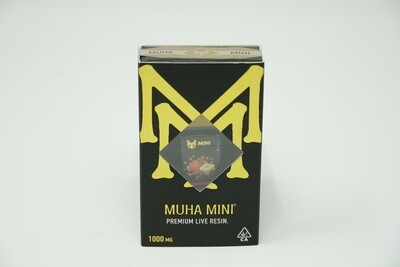 Muha Mini Nola Hurricane