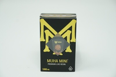Muha Mini Orange Cookies