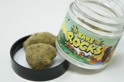 Bare Rocks - Fruity Pebbles