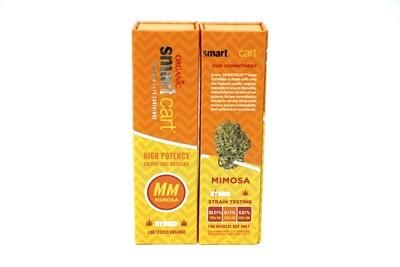Smart Cart - Mimosa