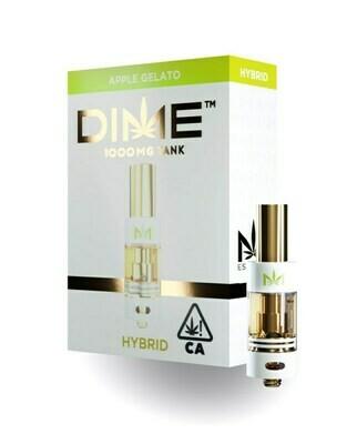 DIME Cartridge - Apple Gelato 1000mg