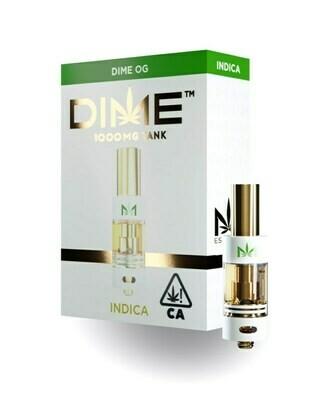 DIME Cartridge - Dime OG 1000mg