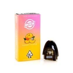 Moxie Dart Pod - Peach Rings .5g