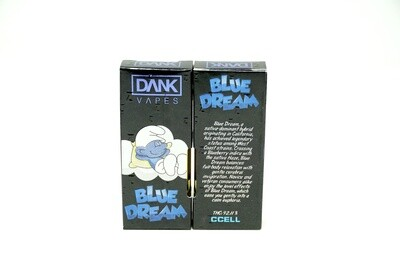 Dank Vapes - Blue Dream