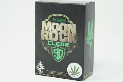 Dr. Zodiak Clear Cart - Jack Herer