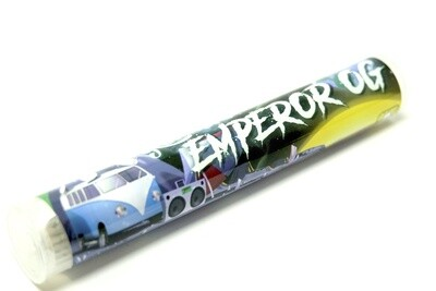 Rolling Up House Roll - Emperor OG