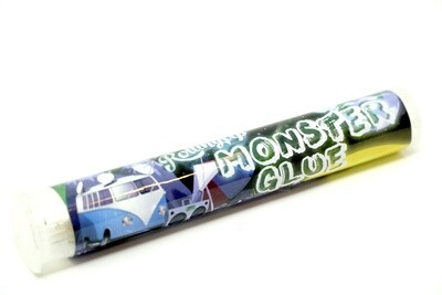 Rolling Up House Roll - Monster Glue