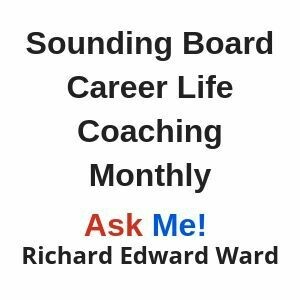 Sounding Board Career Life Coaching Monthly
