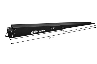 GT Trailer Ramps - 11 inch 2-piece