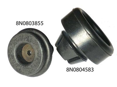 Audi/VW Jack Support Pad & Insert