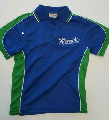 Riverside Shirt