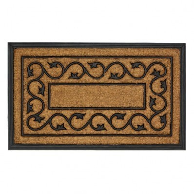 IVY VINES ENTRY MAT
