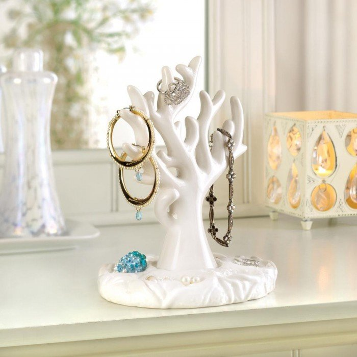 ANEMONE JEWELRY STAND by Accent Plus