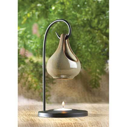 12774 Tear Drop Oil Warmer