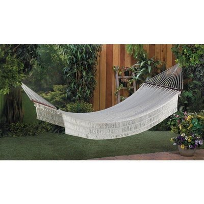 ROPE HAMMOCK by Summerfield Terrace