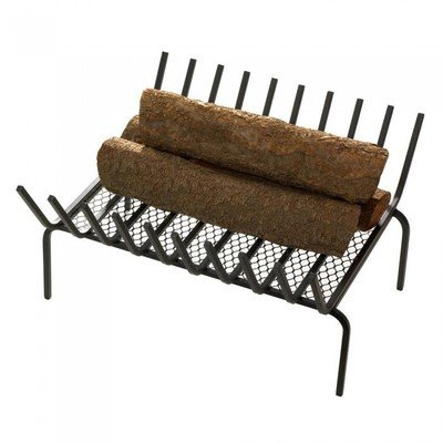FIREPLACE WOOD HOLDER by Accent Plus