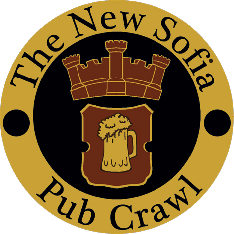The New Sofia Pub Crawl 00001