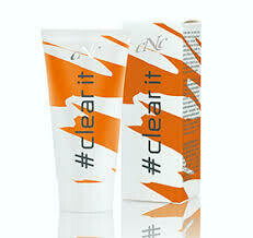 Cream von CNC #clear it 50ml