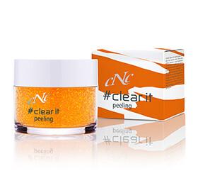 Peeling von CNC #clear it 50ml