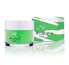 Mask von CNC #clear it 50ml