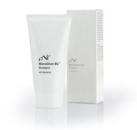 Shampoo von CNC MicroSilver BG™ 200ml