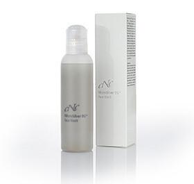 Face Wash von CNC MicroSilver BG™ 100 ml
