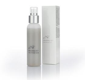 Face & Body Spray von CNC MicroSilver BG™ 100ml
