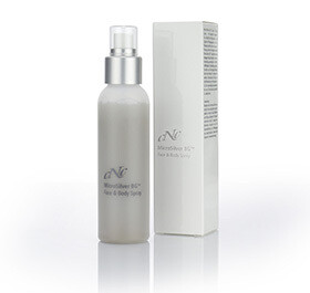 Face & Body Spray von CNC MicroSilver BG™ 100ml