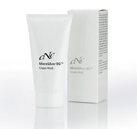 Cream Mask von CNC MicroSilver BG™ 50ml