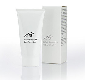 Face Cream Soft von CNC MicroSilver BG™ 50ml