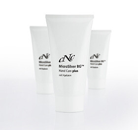 Hand Care plus von CNC MicroSilver BG™ 50ml