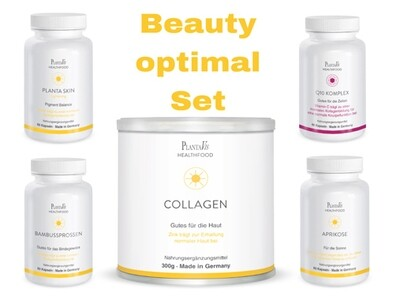Beauty Optimal-Set