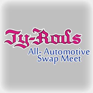 Ty-Rods Swap Meet Vendor Space