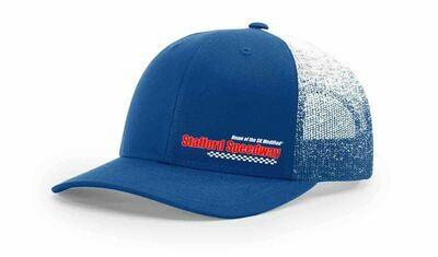 Fresh Fade Hat