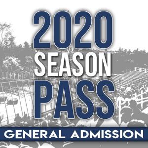 2020 Season Pass - General Admission