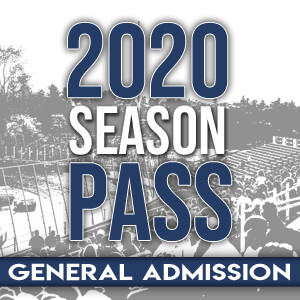 2020 Season Pass - General Admission