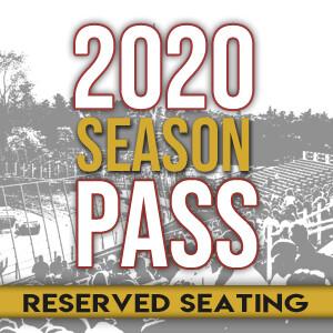 2020 Season Pass - Reserved