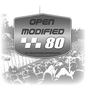 Modified Open Registration