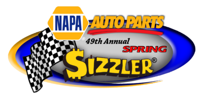NAPA Spring Sizzler® Weekend Tickets