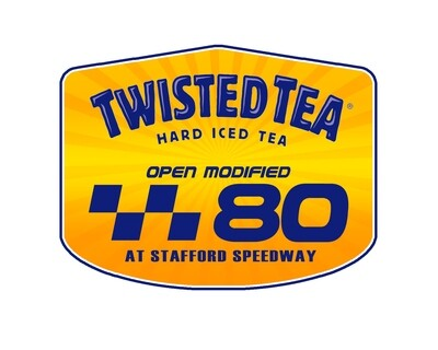 Twisted Tea Open Modified 80 - June 12th