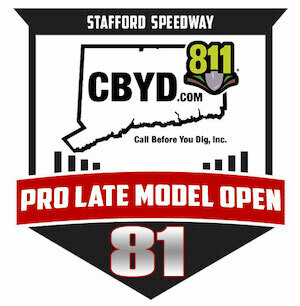 Call Before You Dig Pro Late Model 81 - May 29th