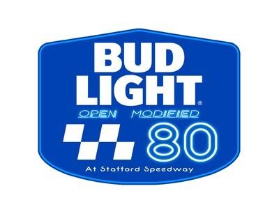 Bud Light Open Modified 80 & TC 13 SK Shootout - July 10th