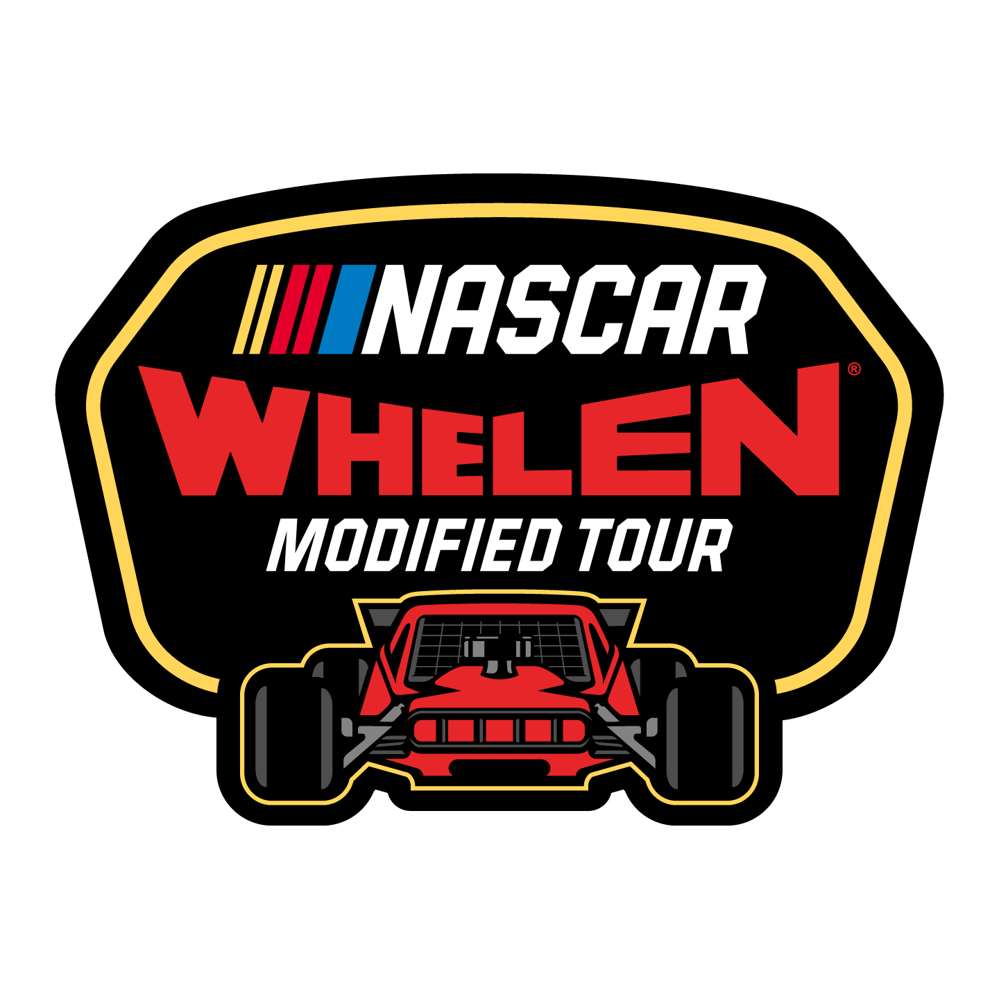 Nascar Whelen Modified Tour Stafford 150 - August 7th