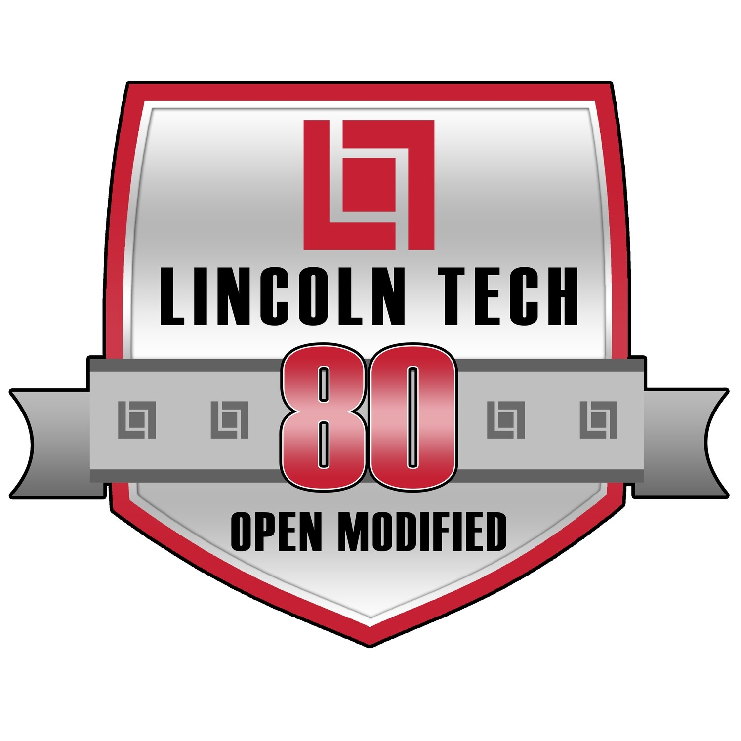 Lincoln Tech Open Modified 80 - August 21st