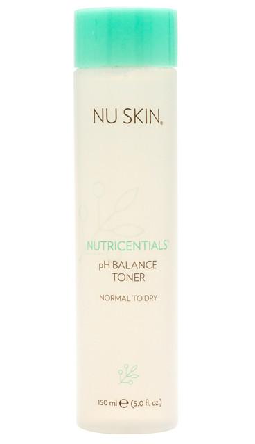 Тоник pH Balance Toner Normal to Dry Skin