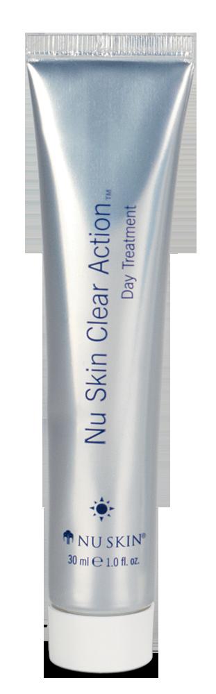 Дневной гель для проблемной кожи Nu Skin® Clear Action Day Treatment