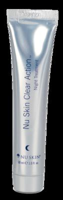 Ночной гель для проблемной кожи Nu Skin® Clear Action Night Treatment