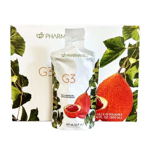 Сок G3