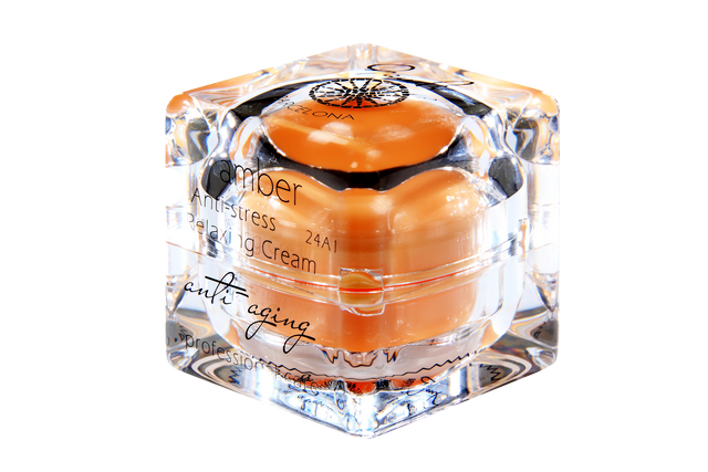 Amber Anti-stress & Relaxing Cream