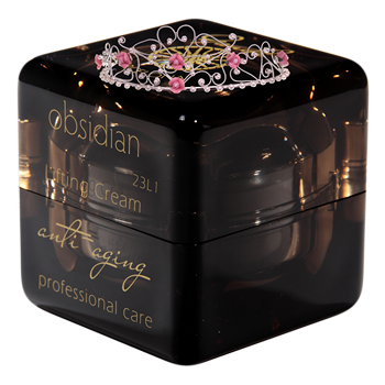 Obsidian Lifting Cream